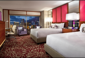 MGM Grand - Grand Queen Room