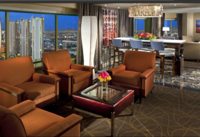 MGM Grand - Marquee Suite 3