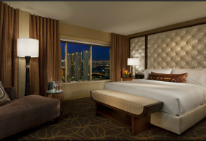 MGM Grand - Marquee Suites 1